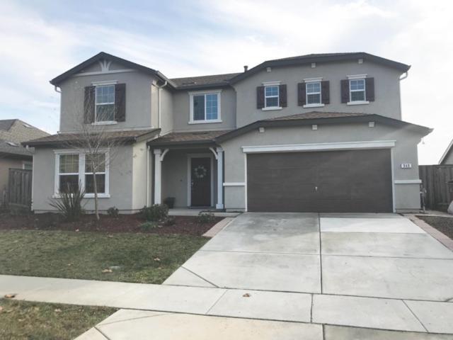 946 Heartwood Street, Lincoln, CA 95648 (MLS #18002824) :: Keller Williams - Rachel Adams Group