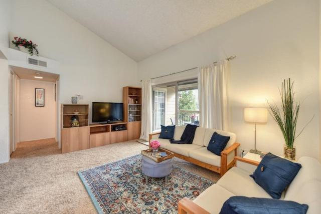 9160 Madison Avenue #70, Fair Oaks, CA 95628 (MLS #18002831) :: Gabriel Witkin Real Estate Group