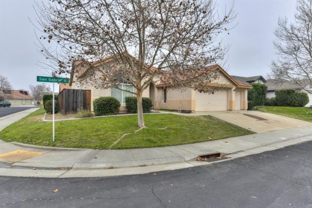 1856 San Gabriel Street, Roseville, CA 95747 (MLS #18002834) :: Gabriel Witkin Real Estate Group