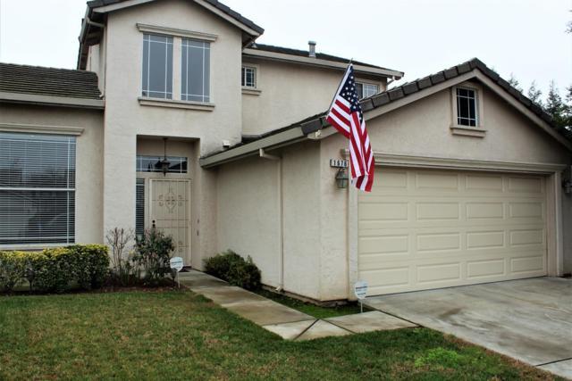 1676 Ramson Drive, Turlock, CA 95380 (MLS #18002845) :: The Del Real Group