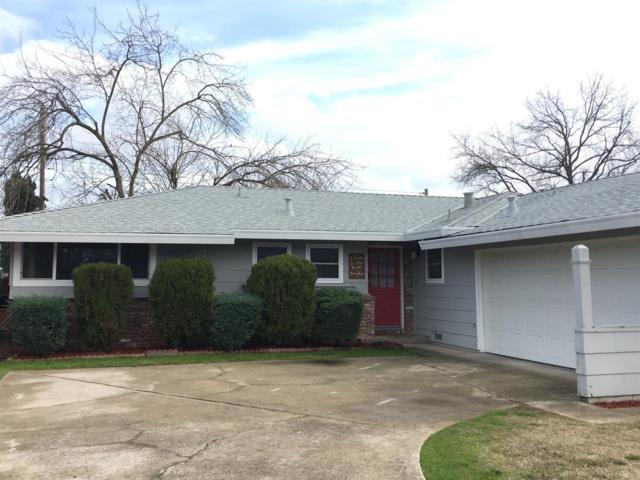 4436 Wyman Drive, Sacramento, CA 95821 (MLS #18002850) :: SacramentoFindAHome.com at RE/MAX Gold