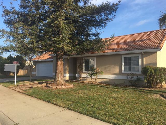 1121 Pinto Trail Drive, Galt, CA 95632 (MLS #18002888) :: Keller Williams - Rachel Adams Group