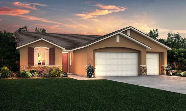 2580 N Mountainside Drive, Los Banos, CA 93635 (MLS #18002890) :: Keller Williams - Rachel Adams Group