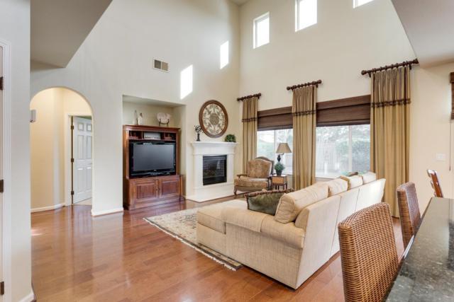 8042 Marigola Drive, El Dorado Hills, CA 95762 (MLS #18002965) :: The Yost & Noble Real Estate Team