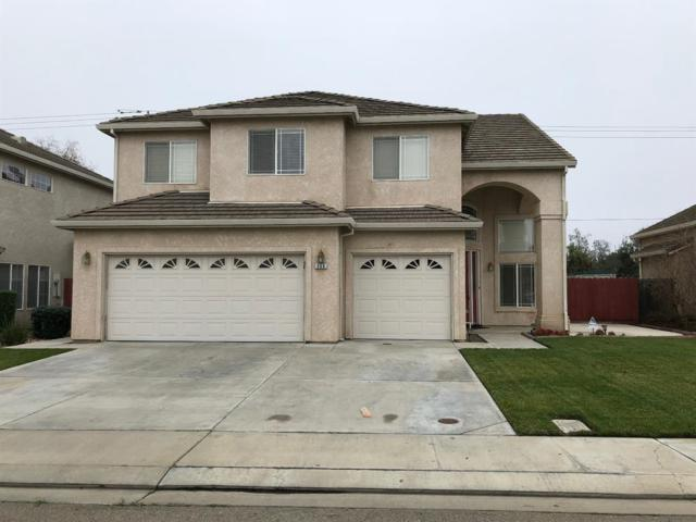 560 Victory Avenue, Manteca, CA 95336 (MLS #18003042) :: The Del Real Group