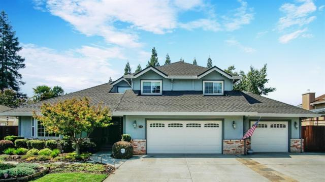114 Puffer Way, Folsom, CA 95630 (MLS #18003073) :: Gabriel Witkin Real Estate Group
