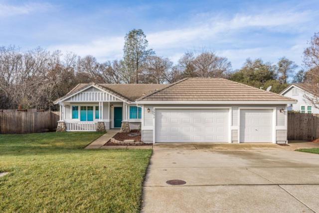 3332 Tea Rose Drive, El Dorado Hills, CA 95762 (MLS #18003085) :: The Yost & Noble Real Estate Team
