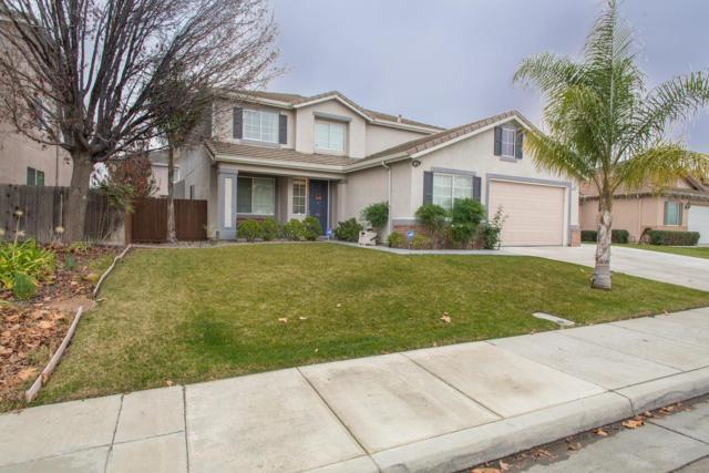 1200 Whispering Wind Drive, Tracy, CA 95377 (MLS #18003090) :: The Del Real Group