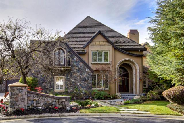 9975 Granite Point Court, Granite Bay, CA 95746 (MLS #18003091) :: The Yost & Noble Real Estate Team