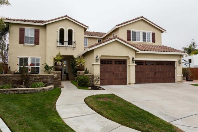 1754 Mary Jo Court, Ripon, CA 95366 (MLS #18003096) :: The Del Real Group