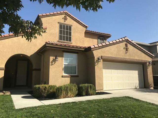 4036 Escatta Avenue, Tracy, CA 95377 (MLS #18003099) :: The Del Real Group