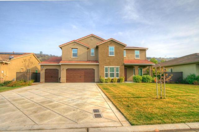 2031 Keystone Drive, El Dorado Hills, CA 95762 (MLS #18003116) :: The Yost & Noble Real Estate Team