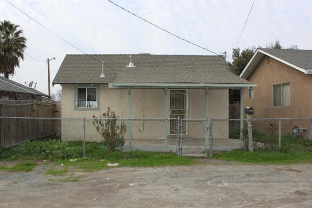 103 H Street, Turlock, CA 95380 (MLS #18003130) :: The Del Real Group