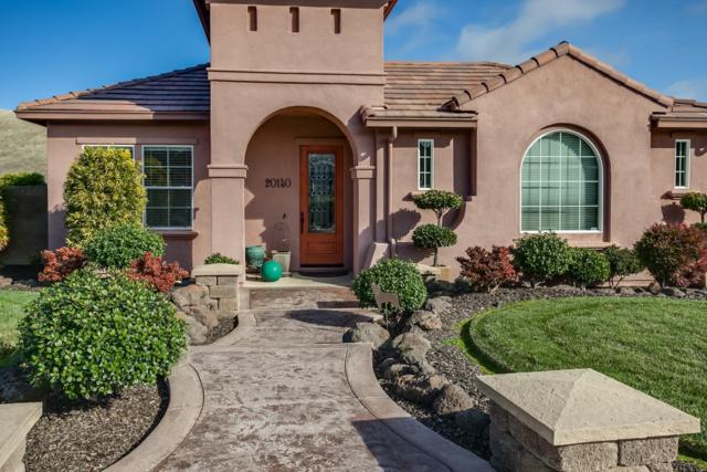 20140 Panoz Road, Patterson, CA 95363 (MLS #18003167) :: The Del Real Group