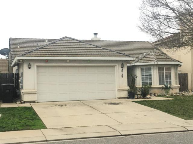 2732 Winged Foot Way, Modesto, CA 95355 (MLS #18003179) :: The Del Real Group