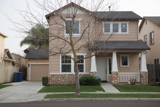 2400 Tea Rose Street, Turlock, CA 95382 (MLS #18003180) :: The Del Real Group