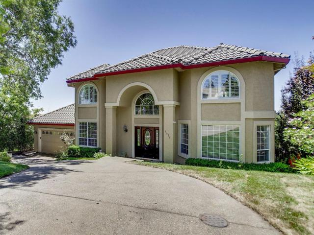 1070 Crestline Circle, El Dorado Hills, CA 95762 (MLS #18003190) :: The Yost & Noble Real Estate Team