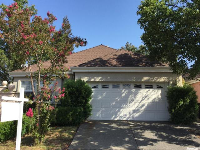 5107 Walnut Pointe Lane, Carmichael, CA 95608 (MLS #18003233) :: The Del Real Group