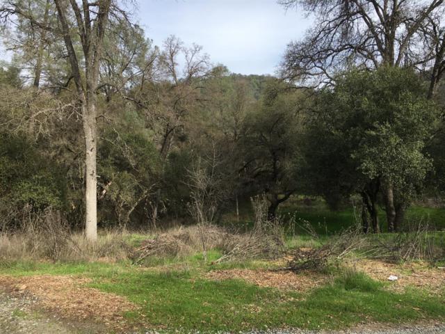563 Barretta .92 Parcel Street, Sonora, CA 95370 (MLS #18003248) :: Keller Williams - Rachel Adams Group