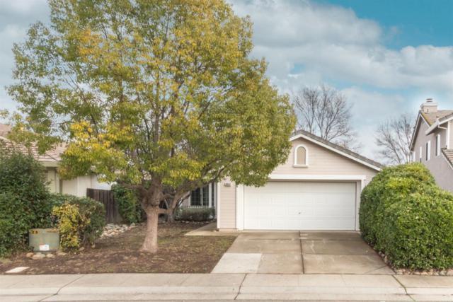 3431 Dixieland Way, Rancho Cordova, CA 95670 (MLS #18003250) :: Gabriel Witkin Real Estate Group