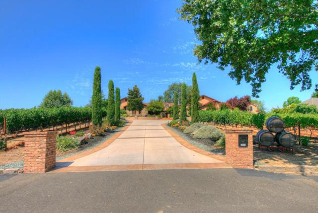 7551 Mountain Avenue, Orangevale, CA 95662 (MLS #18003275) :: The Yost & Noble Real Estate Team