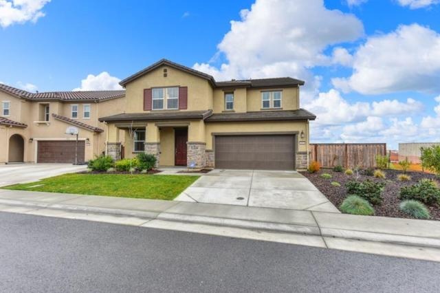 2073 Symphony Way, Roseville, CA 95747 (MLS #18003278) :: Gabriel Witkin Real Estate Group