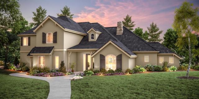 1386 Pars Oak Lane Lot09, Carmichael, CA 95608 (MLS #18003296) :: Gabriel Witkin Real Estate Group
