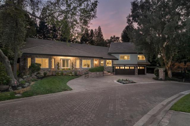 4951 Sudbury Way, Carmichael, CA 95608 (MLS #18003297) :: Gabriel Witkin Real Estate Group