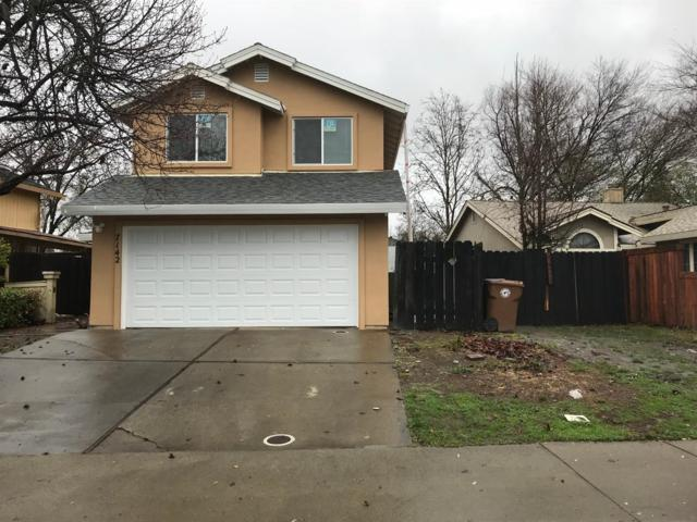 7142 Springmont Drive, Elk Grove, CA 95758 (MLS #18003308) :: Gabriel Witkin Real Estate Group