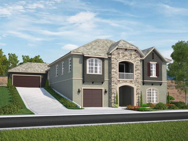 1261 Cornerstone Drive, El Dorado Hills, CA 95762 (MLS #18003322) :: The Yost & Noble Real Estate Team