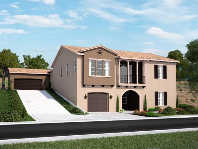 1273 Cornerstone Drive, El Dorado Hills, CA 95762 (MLS #18003331) :: The Yost & Noble Real Estate Team