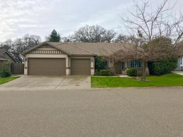 3934 Magnolia Hills Drive, El Dorado Hills, CA 95762 (MLS #18003333) :: The Yost & Noble Real Estate Team