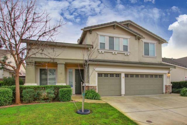 4142 Pylos Way, Rancho Cordova, CA 95742 (MLS #18003384) :: Gabriel Witkin Real Estate Group