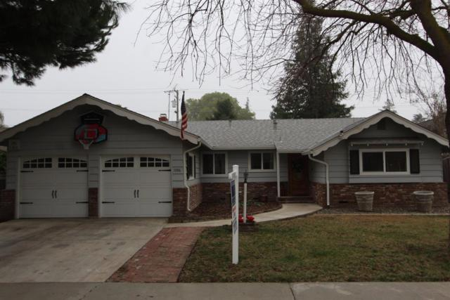 1006 Mount Vernon Drive, Modesto, CA 95350 (MLS #18003408) :: The Del Real Group