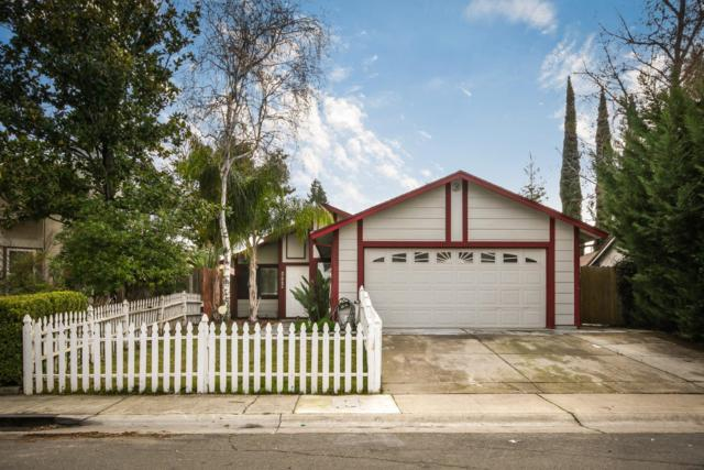 3583 Binghamton Drive, Sacramento, CA 95834 (MLS #18003412) :: The Yost & Noble Real Estate Team