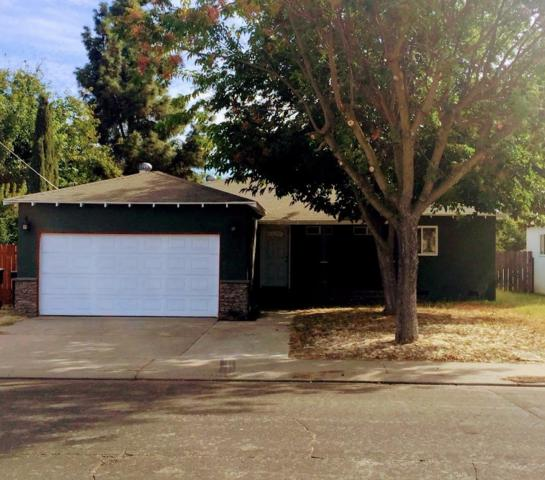 2204 Cornwell Avenue, Modesto, CA 95350 (MLS #18003433) :: The Yost & Noble Real Estate Team