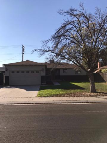 2041 Gulfstream Drive, Modesto, CA 95350 (MLS #18003470) :: The Del Real Group