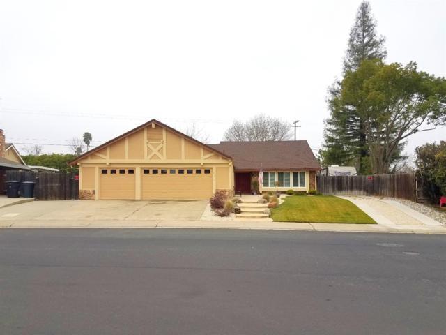 1412 Knollcrest Drive, Roseville, CA 95661 (MLS #18003491) :: Gabriel Witkin Real Estate Group