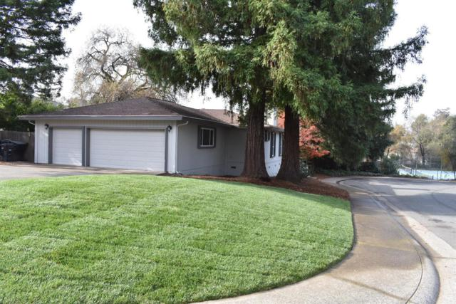 4900 Rimwood Drive, Fair Oaks, CA 95628 (MLS #18003535) :: Gabriel Witkin Real Estate Group