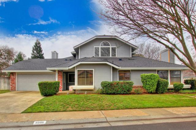 9209 Newington Way, Elk Grove, CA 95758 (MLS #18003547) :: Gabriel Witkin Real Estate Group