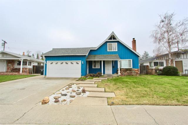 8872 Kelsey Drive, Elk Grove, CA 95624 (MLS #18003563) :: Gabriel Witkin Real Estate Group