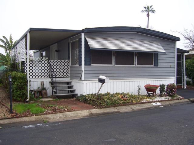 8181 Folsom Boulevard #9, Sacramento, CA 95826 (MLS #18003602) :: Keller Williams - Rachel Adams Group