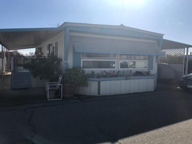 5835 E Cherokee Road Sp 91, Stockton, CA 95215 (MLS #18003638) :: Keller Williams - Rachel Adams Group