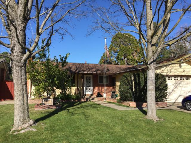 9017 Talisman, Sacramento, CA 95826 (MLS #18003664) :: Gabriel Witkin Real Estate Group