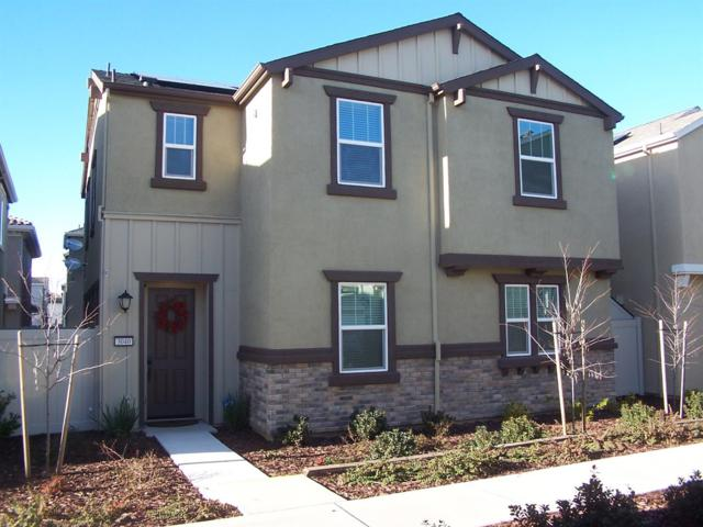 3040 Verwood Place, Roseville, CA 95747 (MLS #18003671) :: Gabriel Witkin Real Estate Group