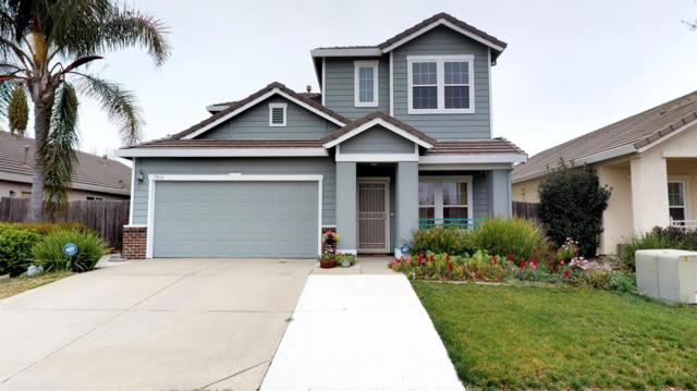 7515 Damascas Drive, Elk Grove, CA 95758 (MLS #18003719) :: Gabriel Witkin Real Estate Group
