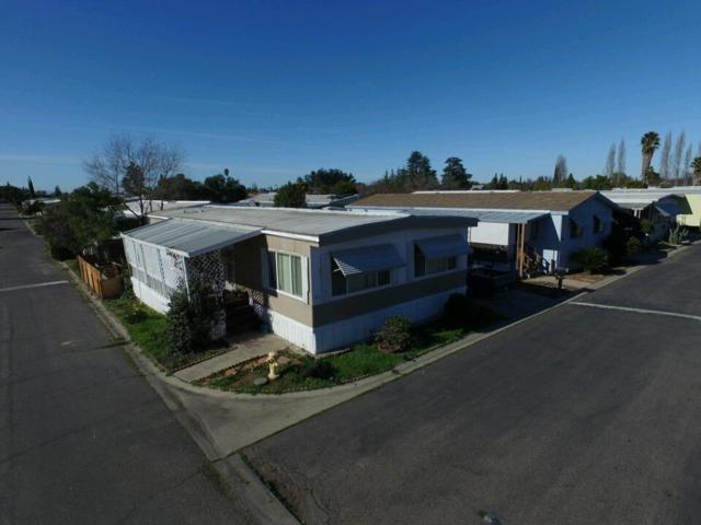 4837 Faint Home Road H32, Ceres, CA 95307 (MLS #18003758) :: Keller Williams - Rachel Adams Group