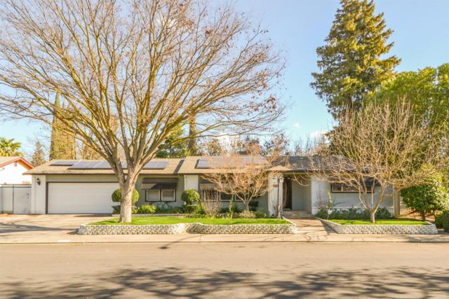 3612 Swain Drive, Modesto, CA 95356 (MLS #18003765) :: Gabriel Witkin Real Estate Group