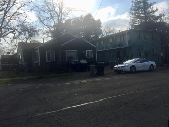 796 Lampasas Avenue, Sacramento, CA 95815 (MLS #18003773) :: Gabriel Witkin Real Estate Group