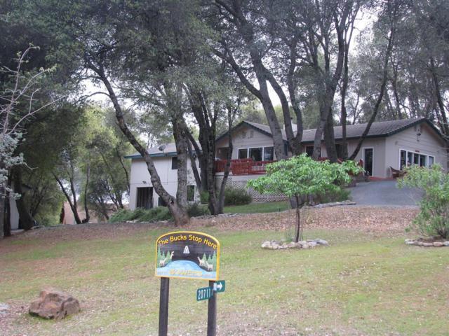 20711 Chaparral, Groveland, CA 95321 (MLS #18003833) :: Keller Williams - Rachel Adams Group